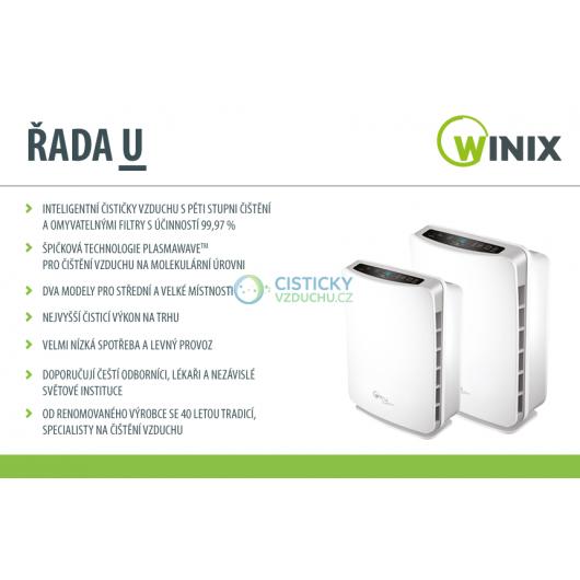 Čistička vzduchu Winix WAC-U450