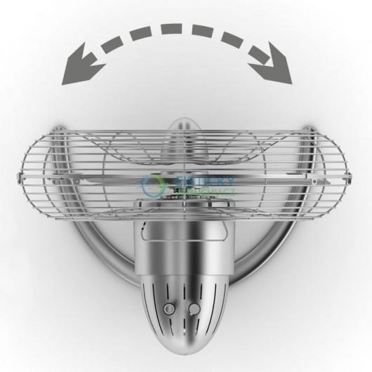 Stolní ventilátor Stadler Form Charly Little