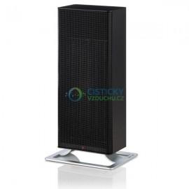 Teplovzdušný ventilátor Stadler Form Anna černý