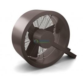Podlahový ventilátor Stadler Form Q bronzový