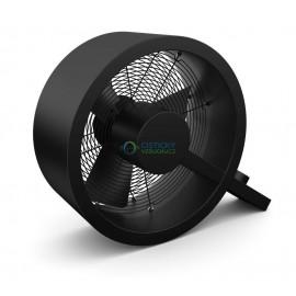 Podlahový ventilátor Stadler Form Q černý