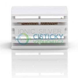Antibakteriální stříbrná kostka Stadler Form