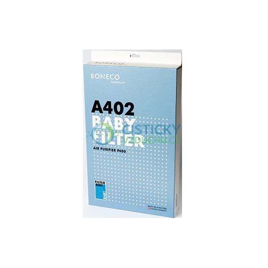 BABY filtr pro čističku vzduchu Boneco P400