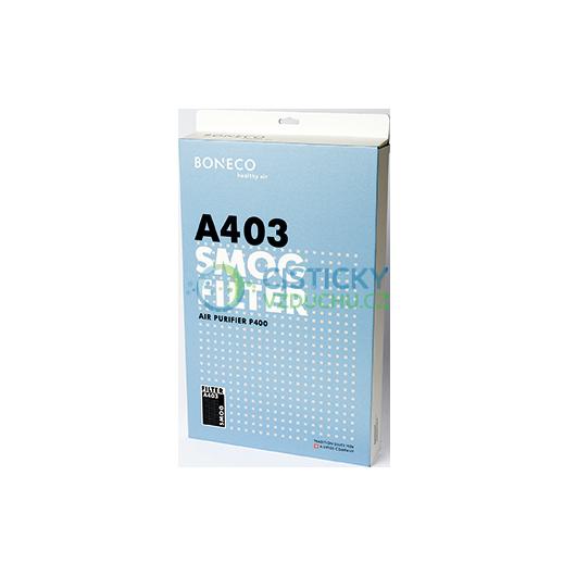 SMOG filtr pro čističku vzduchu Boneco P400