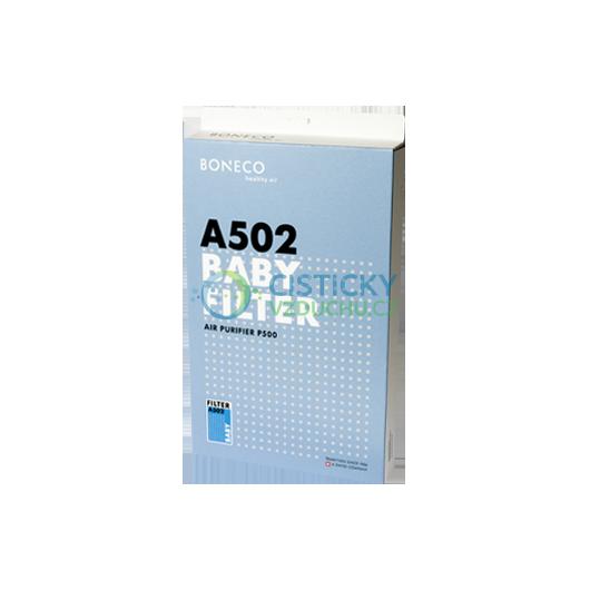 BABY filtr pro čističku vzduchu Boneco P500