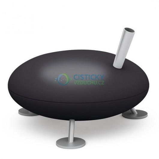 Zvlhčovač vzduchu Stadler Form Fred černý