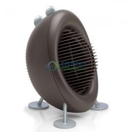 Teplovzdušný ventilátor Stadler Form Max bronzový
