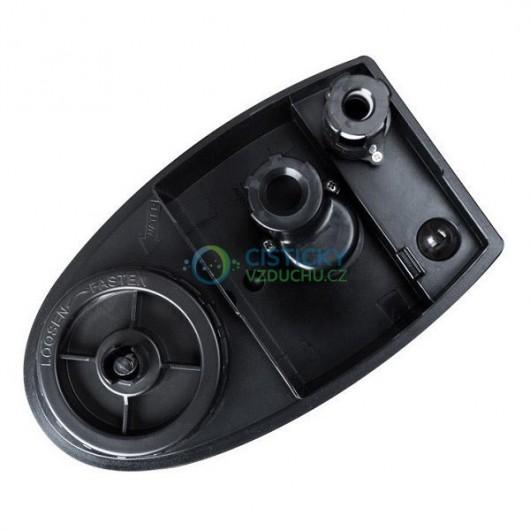 Zvlhčovač vzduchu Airbi TWIN černý