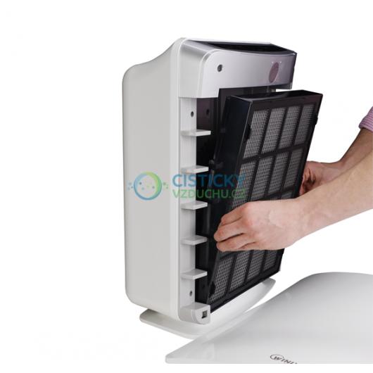 Sada filtrů pro čističku vzduchu Winix WAC-U450
