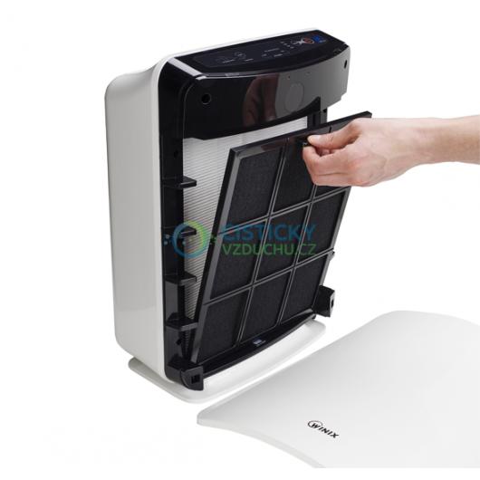 Sada filtrů pro čističku vzduchu Winix WAC-P300