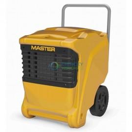 Profesionální odvlhčovač vzduchu Master DHP65
