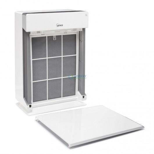 Náhradní filtry pro čističku vzduchu HR 1000