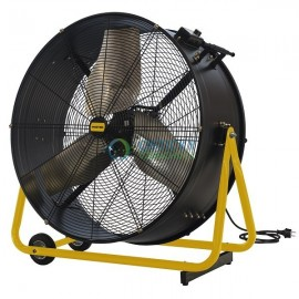 Axiální ventilátor Master DF30P