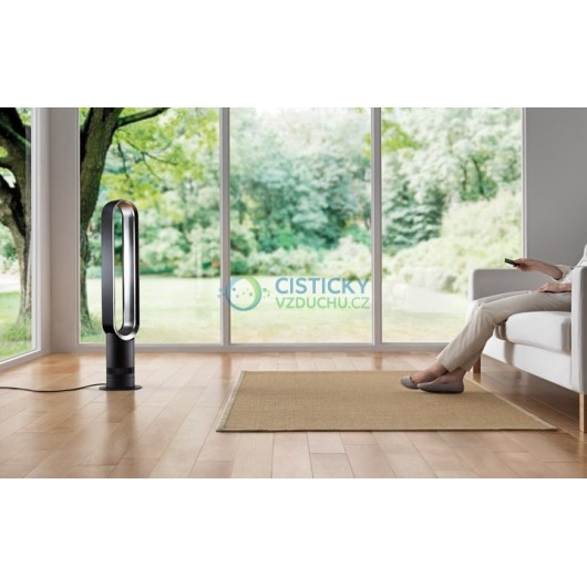 Sloupový ventilátor Dyson AM07