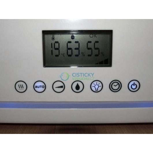 Zvlhčovač vzduchu Bionaire BU7500