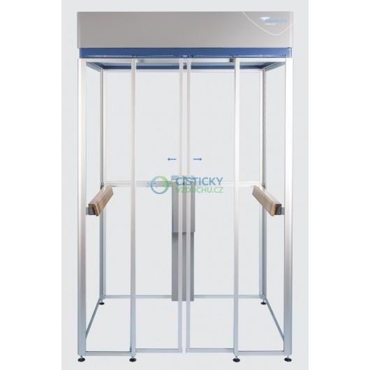 Kuřácká kabina Euromate Smart
