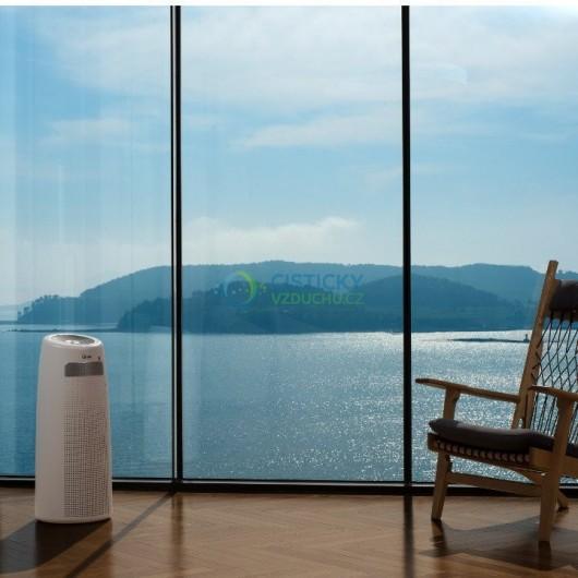Čistička vzduchu Winix Tower QS