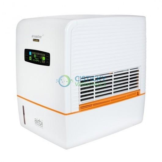 Zvlhčovač a čistič vzduchu Airbi Maximum