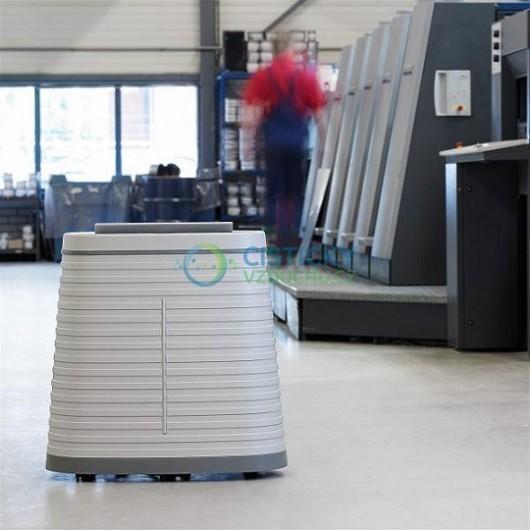 Zvlhčovač vzduchu Airtek PCMH45-DW