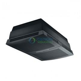 Čistička vzduchu Euromate VisionAir2 ElectroMax černá