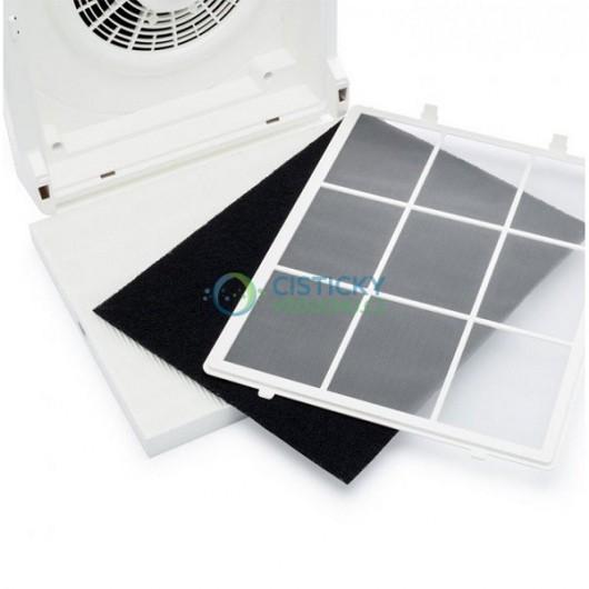 Sada filtrů pro čističku vzduchu Winix Zero