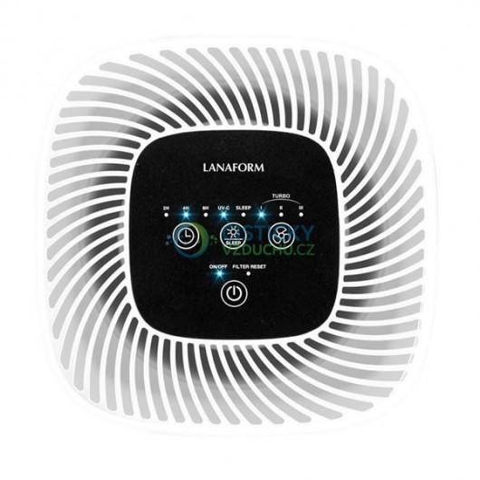 Čistička vzduchu Lanaform