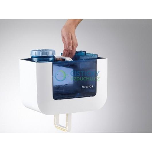 Ultrazvukový zvlhčovač vzduchu Boneco U700