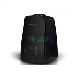 Ultrazvukový zvlhčovač vzduchu Boneco U650 černý