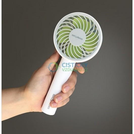 Ruční ventilátor Stylies Lacerta