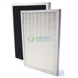 Hlavní kombinovaný filtr pro čističku vzduchu Airbi Fresh