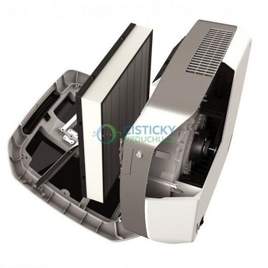 Čistička vzduchu Fellowes AeraMax PRO AM 3S PC