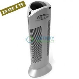 Čistička vzduchu Ionic-CARE Triton X6 stříbrná