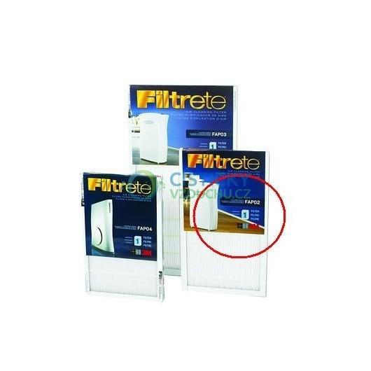 Filtr FAPF02 SMALL