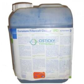 Roztok pro čištění elektrostatických filtrů - detergent Euromate EFC