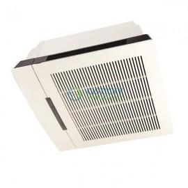 Čistička vzduchu Euromate VisionAir1 ElectroMax bílá