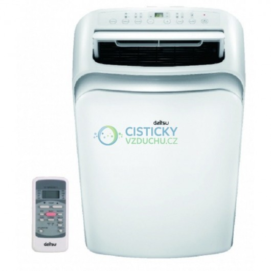 Mobilní klimatizace Daitsu APD 12 CR