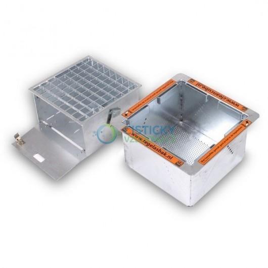 Podzemní popelník CleanCube 300