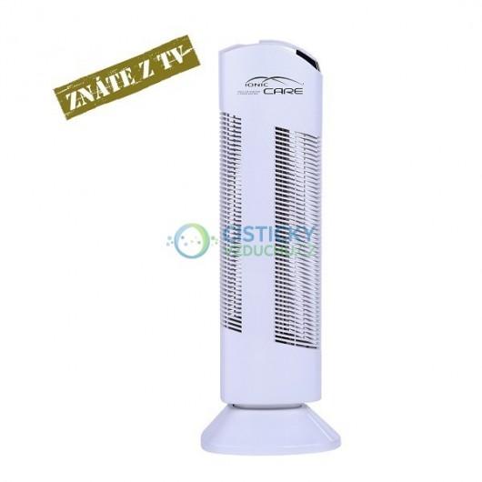 Čistička vzduchu Ionic-CARE Triton X6 bílá
