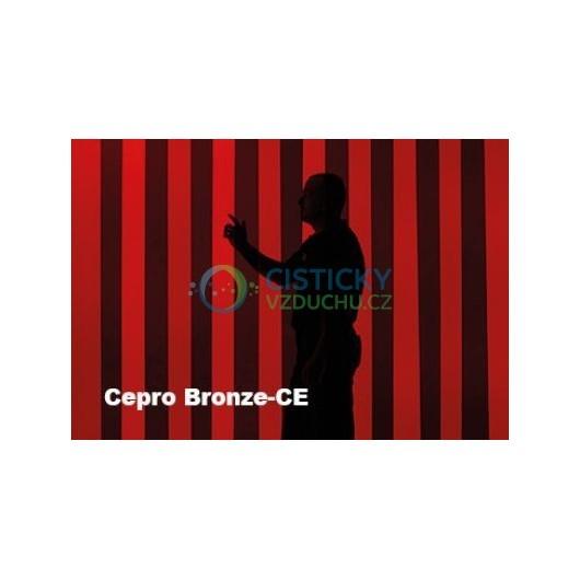 Ochranná svařovací zástěna CEPRO Robusto