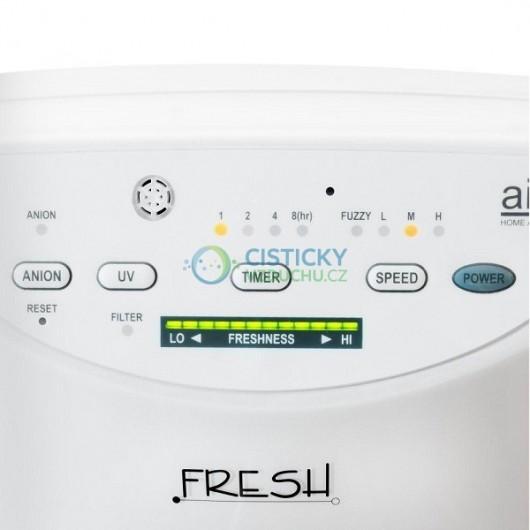 Čistička vzduchu Airbi Fresh