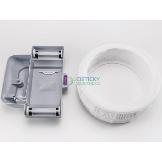 Čistička vzduchu se zvlhčovačem Boneco H680
