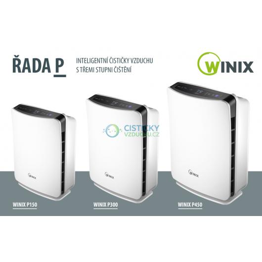 Čistička vzduchu Winix WAC-P450