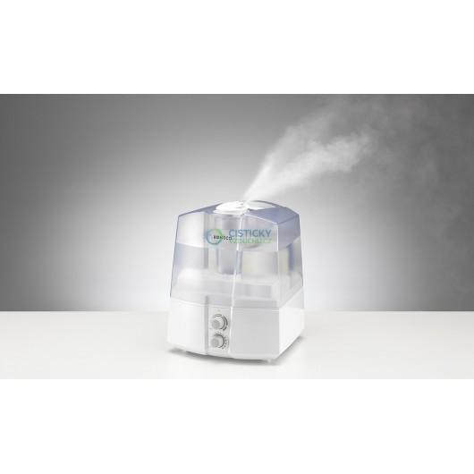 Zvlhčovač vzduchu Boneco 7145 bílý