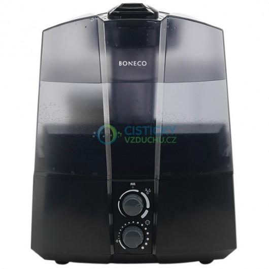Zvlhčovač vzduchu Boneco 7145 černý