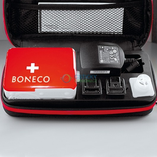 Zvlhčovač vzduchu Boneco 7146 Swiss