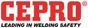 ochranné svařovací zástěny CEPRO