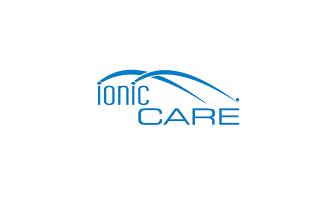 IONIC-CARE logo