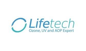 Lifetech logo